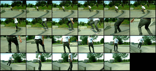 brent nose slide by tylerchickinelli