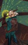 DA: Inquisitor Adaar