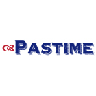 Pastime Cards logo by JRosales1
