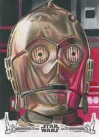 C3PO by JRosales1