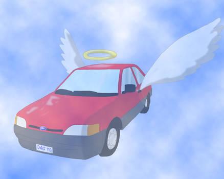 In Memory Of Kurumasan