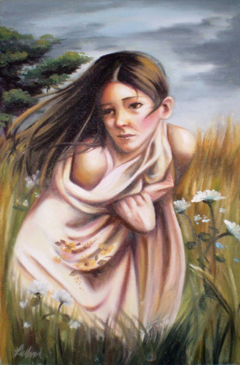 Blown away by Lubna-fatiha