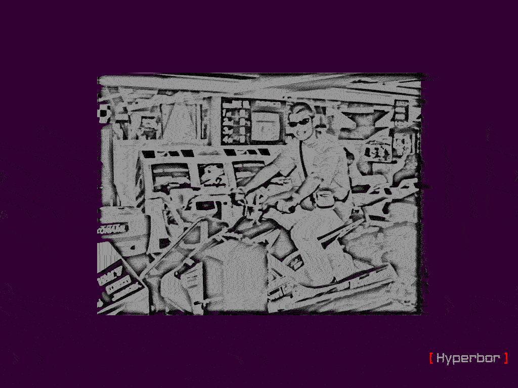 Hyperbor Wallpaper by Hyperbor