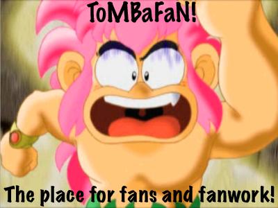 Tombafan ID by tombafan