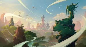 The Burdens of Shaohao: Pandaria