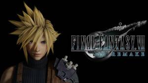 Final Fantasy VII Remake... please be good!!!