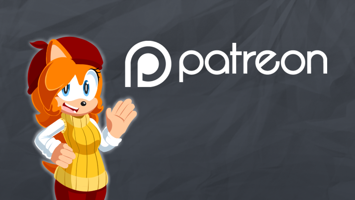 Eliwood Goes to Patreon by Flame-Eliwood