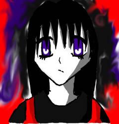Sadako by Michiyochan101