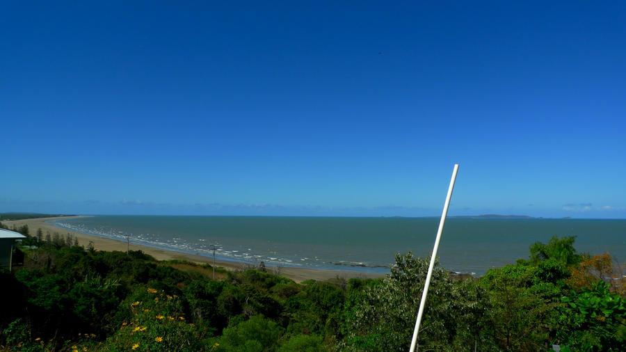 Beautiful horizon by djosho