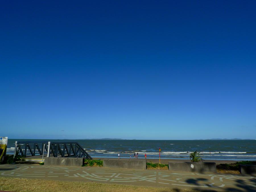 Beautiful horizon 2 by djosho