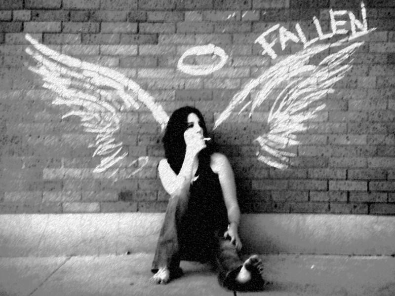 Fallen 1 by tiggir02
