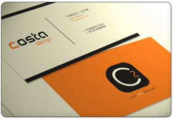 C2 Old ID by CostaDesign