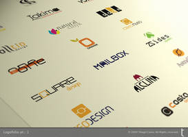 Logos... by CostaDesign