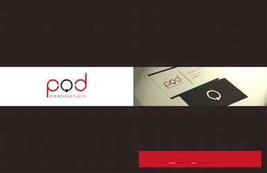 POD studio - updated by CostaDesign