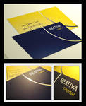 Reativa business card