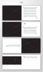 Brochure Grid by CostaDesign