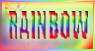 Rainbow Stamp 2 by Jenna2000