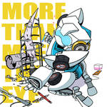 MTMTE: Tailgate