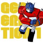 G1: Optimus Prime