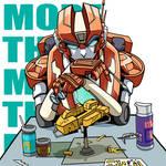 MTMTE: Rung