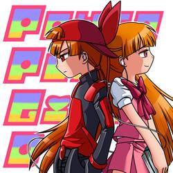 PPGD: Blossom x Brick