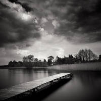 Fade To Black by anoxado