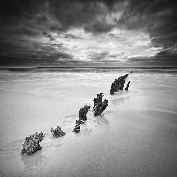 Sea story II by anoxado