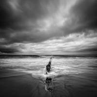 Sea story III by anoxado