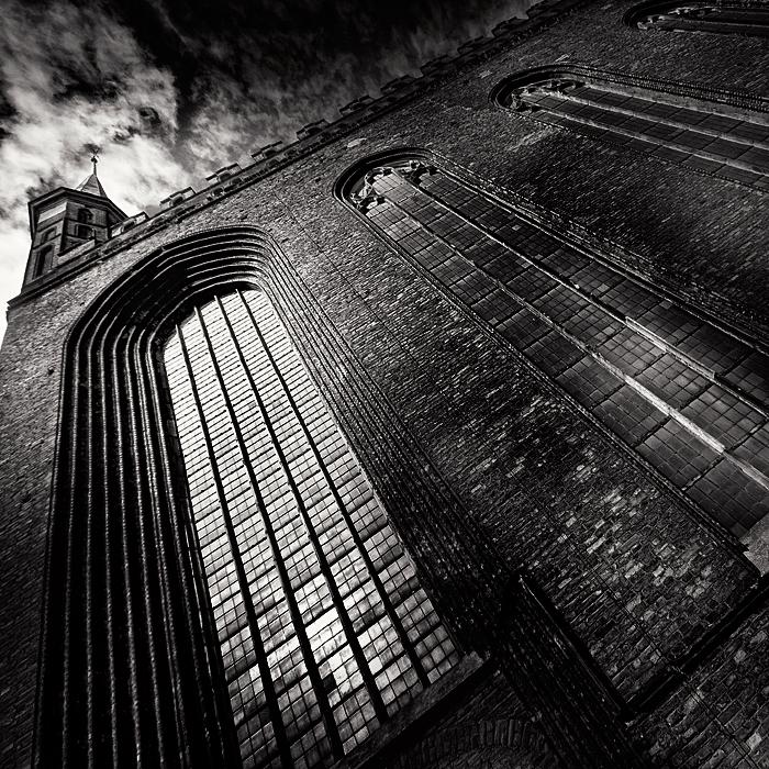 Katedra by anoxado