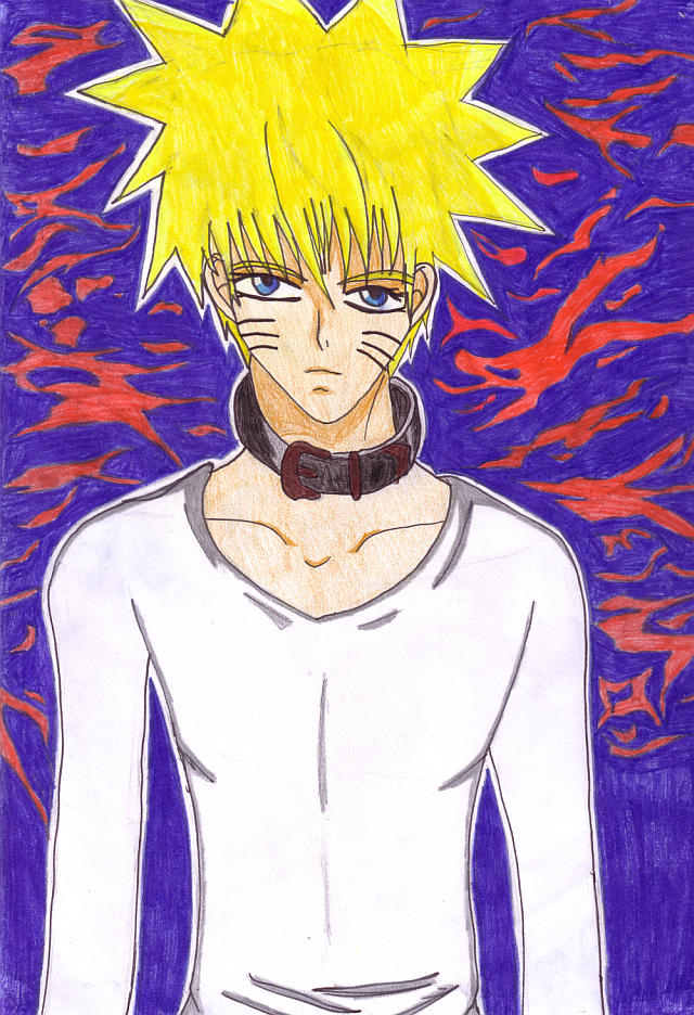 Adult Naruto by ~Takanori91 on deviantART