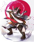 Nagoriyuki (Guilty Gear Strive)