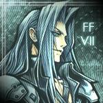 Sephiroth ~ Avatar by SpYrO100