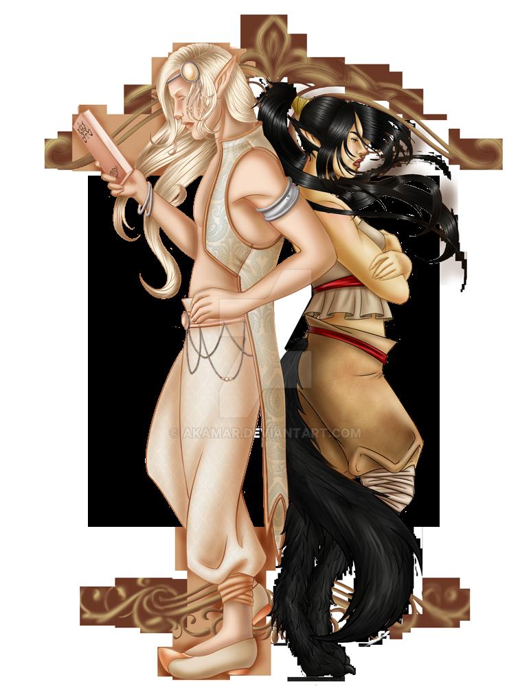 Siopilos by Akamar