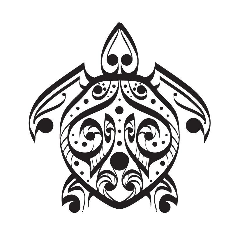 tattoo turtle 1 by akamar on deviantart. Black Bedroom Furniture Sets. Home Design Ideas