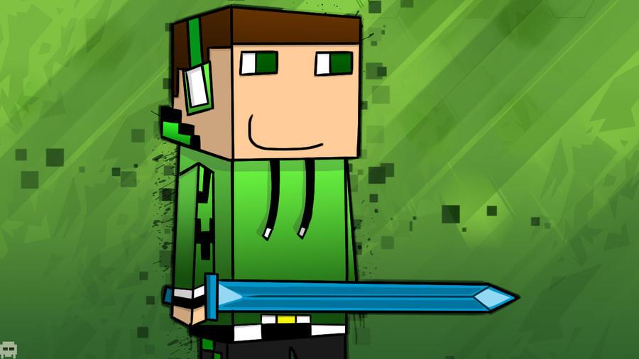 mrbman11999's Minecraft avatar! by TruCorefire