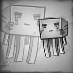 Minecraft Mob Spotlight: Ghast