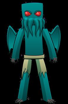 CthulhuToo Avatar