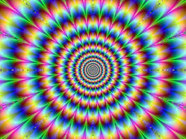 Optical illusion 1 by TheGuyWho3433