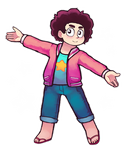 Steven got necc upgrade
