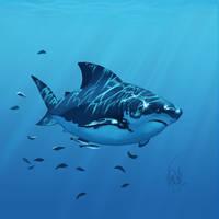 Tubby the Shark
