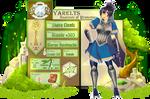 PKMN Knight Academy App: Shaira