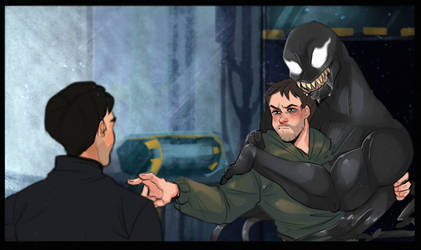 We are Venom by Dr-Pasta