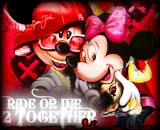 gangsta minnie and mickey - photo #13