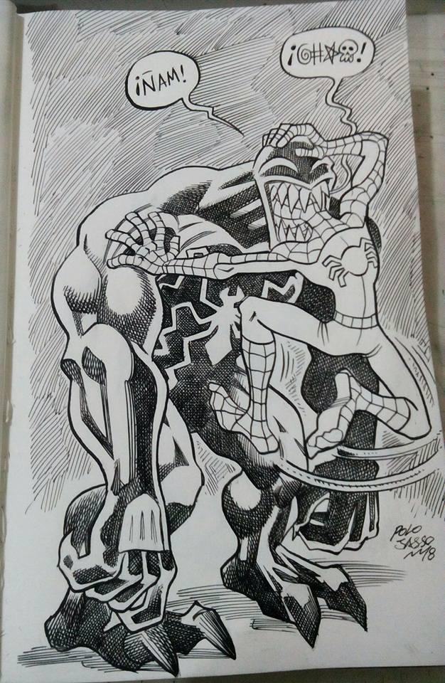 Venom by POLO-JASSO