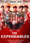 Expendables Poster