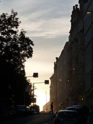 Prague by truedtkopf