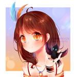 Commission - Soulcat_doodles