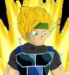 An Ascended Super Saiyan