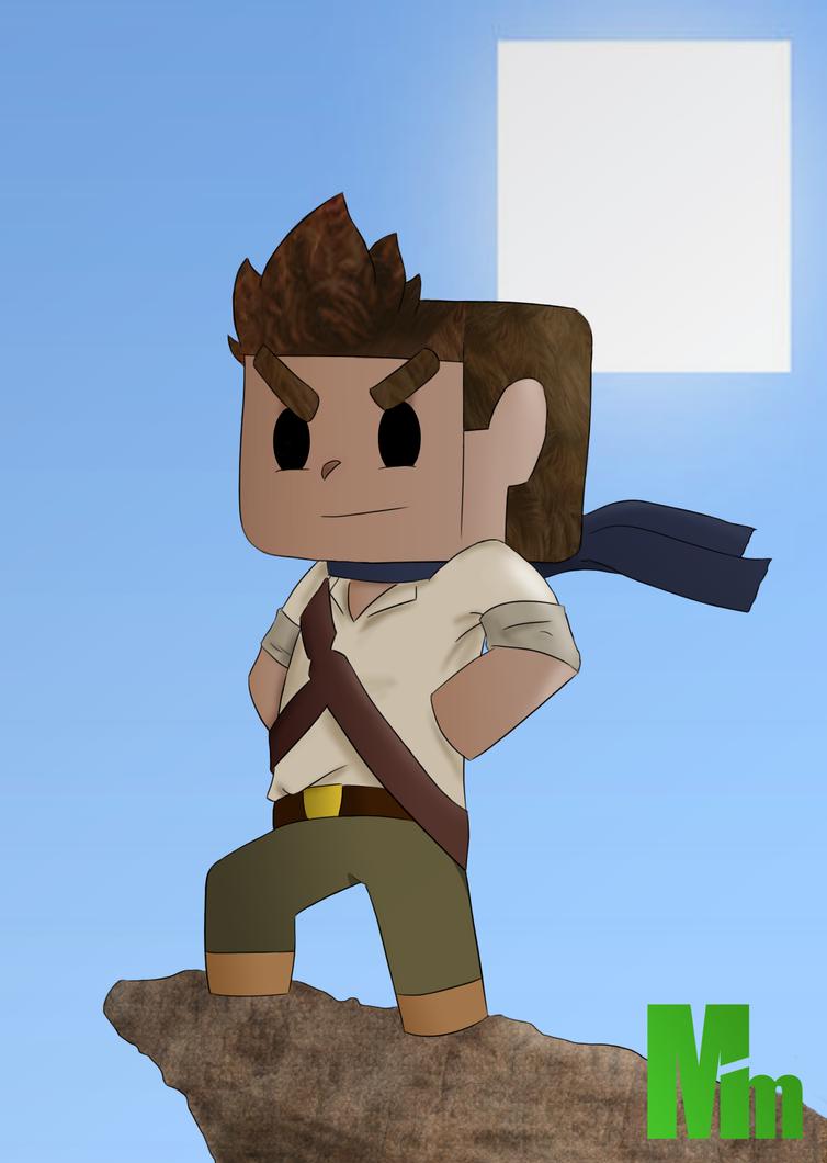 An Ordinary Day in Minecraftia by Mmatt0904