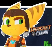 Clank's Sidekick by Mmatt0904